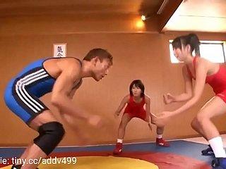 Wrestling Hd Frauen Nackte HD Deutsch