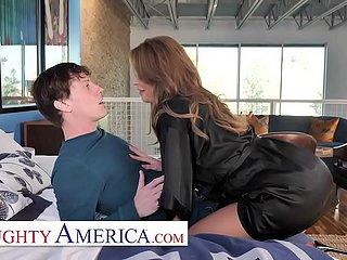 America Порно